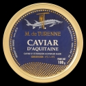 FISH AND CAVIAR
